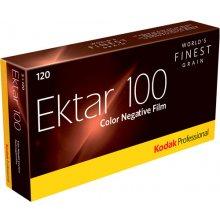 Kodak 1x5 Prof. Ektar 100 120