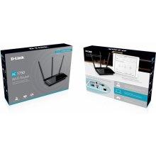 D-LINK AC1750 High Power Wi-Fi Gigabit рутер