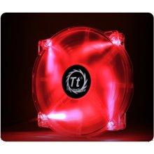 Thermaltake Case fan - Pure 20 LED Red...