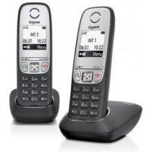 Telefon SIEMENS Gigaset PHONE A415 DUO