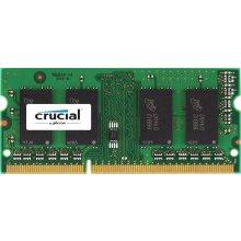 Mälu Crucial DDR4 SODIMM 8GB 2133MHz...