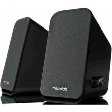 Kõlarid Microlab B-58 2.0 / 7W RMS...