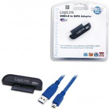 LogiLink USB3.0/SATA adapter