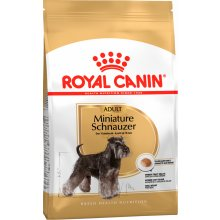 Royal Canin Miniature Schnauzer Adult 3kg...