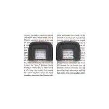 Canon anti-fog eyepiece EC