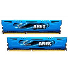 Mälu G.Skill DDR3 16GB PC19200 CL11 KIT...