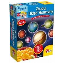 Liscianigiochi Build solar system I'm a...