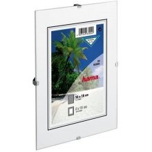 Hama Clip-Fix NG 18x24 Frameless Picture...