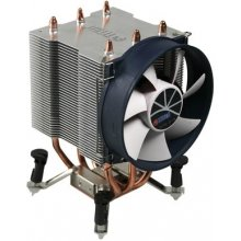 TITAN CPU Cooler Intel/AMD Heatpipe PWM...