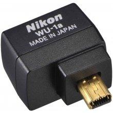 NIKON WU-1A беспроводной Mobile адаптер