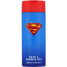 DC Comics Superman 350ml - гель для душа K