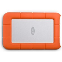 Жёсткий диск LaCie Rugged Mini USB3.0 2TB