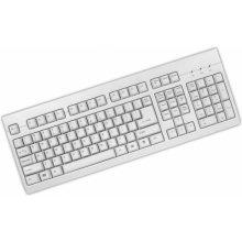 ART клавиатура AK-45BC белый Combo