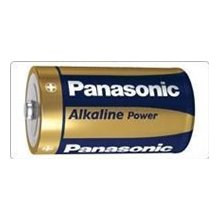 PANASONIC 1x2 Alkaline Power Mono D LR 20