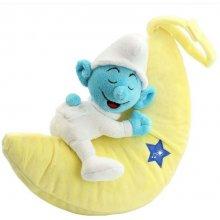 Ansmann Baby Smurf slumber moonlight