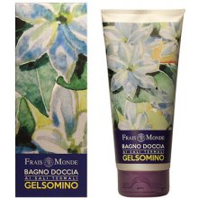 Frais Monde Bath Foam Thermal Salts Jasmine...