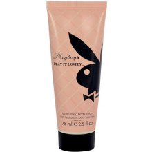 PLAYBOY Play It Lovely for Her 250ml -...