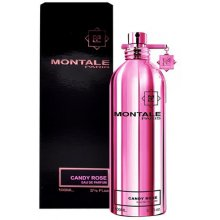 Montale Paris Candy Rose 100ml - Eau de...
