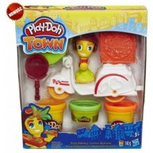 HASBRO PlayDoh Mini pojazdy