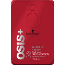 Schwarzkopf Osis+ Mess Up, Cosmetic 100ml...