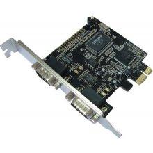 4World Controller PCI-E to Serial Port...