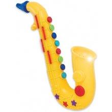 Smily Saxophone