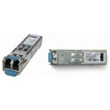 CISCO GLC-SX-MM-RGD, 1000 Mbit/s, Wired, -40...