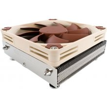 NOCTUA NH-L9a Low profile CPU cooler - AMD...