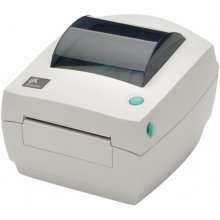 Zebra GC420 Desktop Printer, Direct Thermal