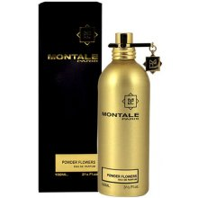 Montale Paris Powder Flowers 100ml - Eau de...
