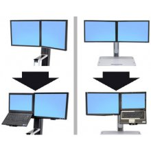 Ergotron Convert-to-LCD & Laptop Kit from...