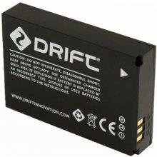 Drift GHOST батарея