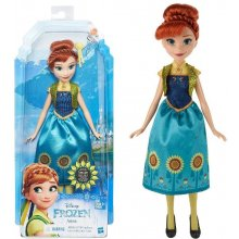 HASBRO Frozen Gorączka Lodu lalka, Anna