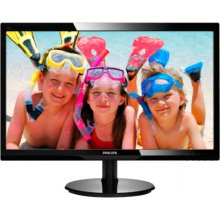 Monitor Philips 246V5LSB, 1920 x 1080, LCD...