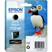 Тонер Epson T3248 Ink Cartridge, Matte...