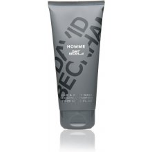 David Beckham Homme Hair & Body Wash 200ml -...
