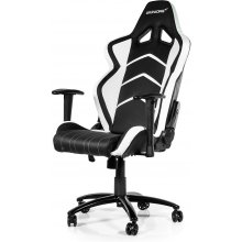 AKracing Player Gaming Chair Black White