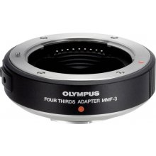 OLYMPUS MMF-3 адаптер FT Lens to MFT камера