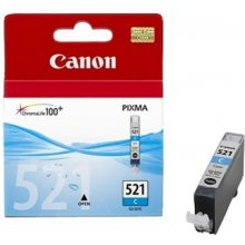 Тонер Canon чернила CLI521C голубой | iP3600...