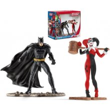 Schleich Justice League 22514 Scenery Pack...