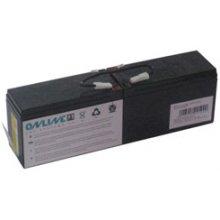 Online USV Systeme Ersatzbatterie für ZINTO...