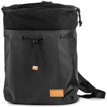 Acme TRUNK Notebook backpack Night чёрный...