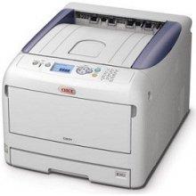 Принтер Oki C831n A3 Laserdrucker Farbe