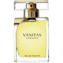 Versace Vanitas, EDT 30ml, tualettvesi...