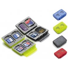 Диски Gepe Card Safe Extreme neon 3862