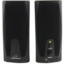 ESPERANZA Speakers 2.0 GIOCOSO EP110 2x3W