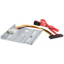 "StarTech.com 2.5"" Hard Drive/3.5in Drive Bay..."