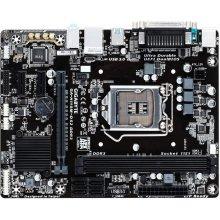 Emaplaat GIGABYTE GA-H110M-DS2 DDR3 s1151...
