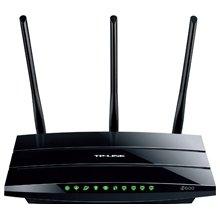 TP-LINK N600 DUALBAND VDSL2/ADSL2+MODEM...