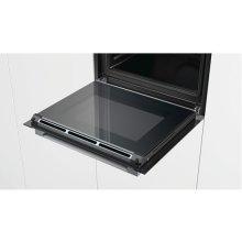 Ahi BOSCH HBG655BS1 Oven